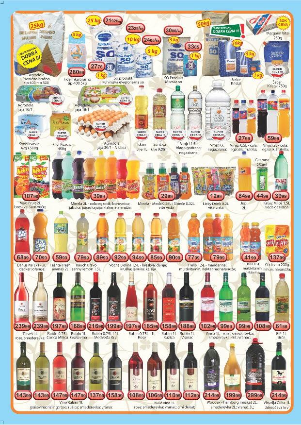 Viva 92 Katalog Diskonti