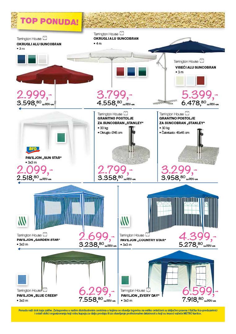 Metro Katalog Bašta
