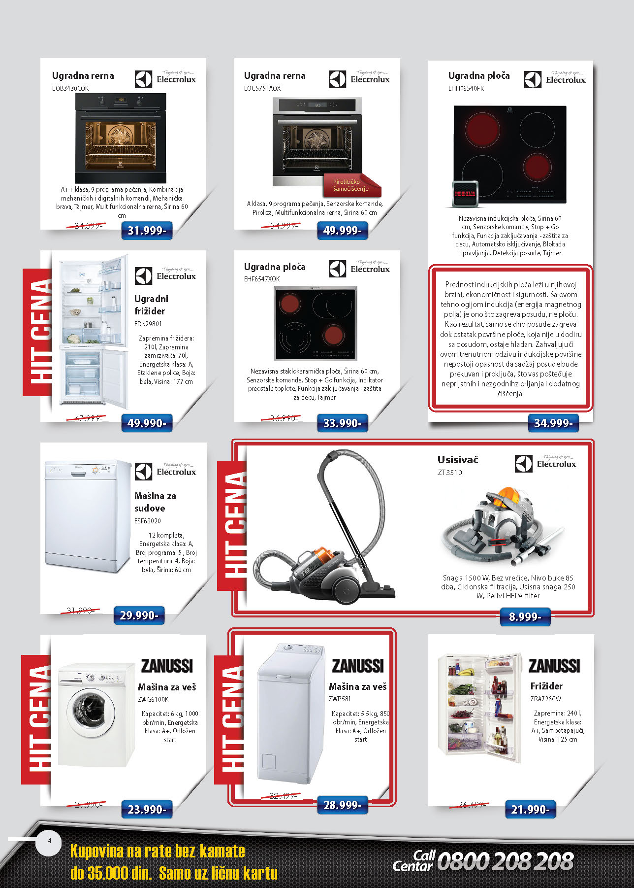 CBT Katalog Tehnika