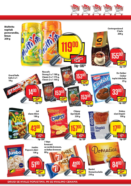 Dis katalog odličnih cena