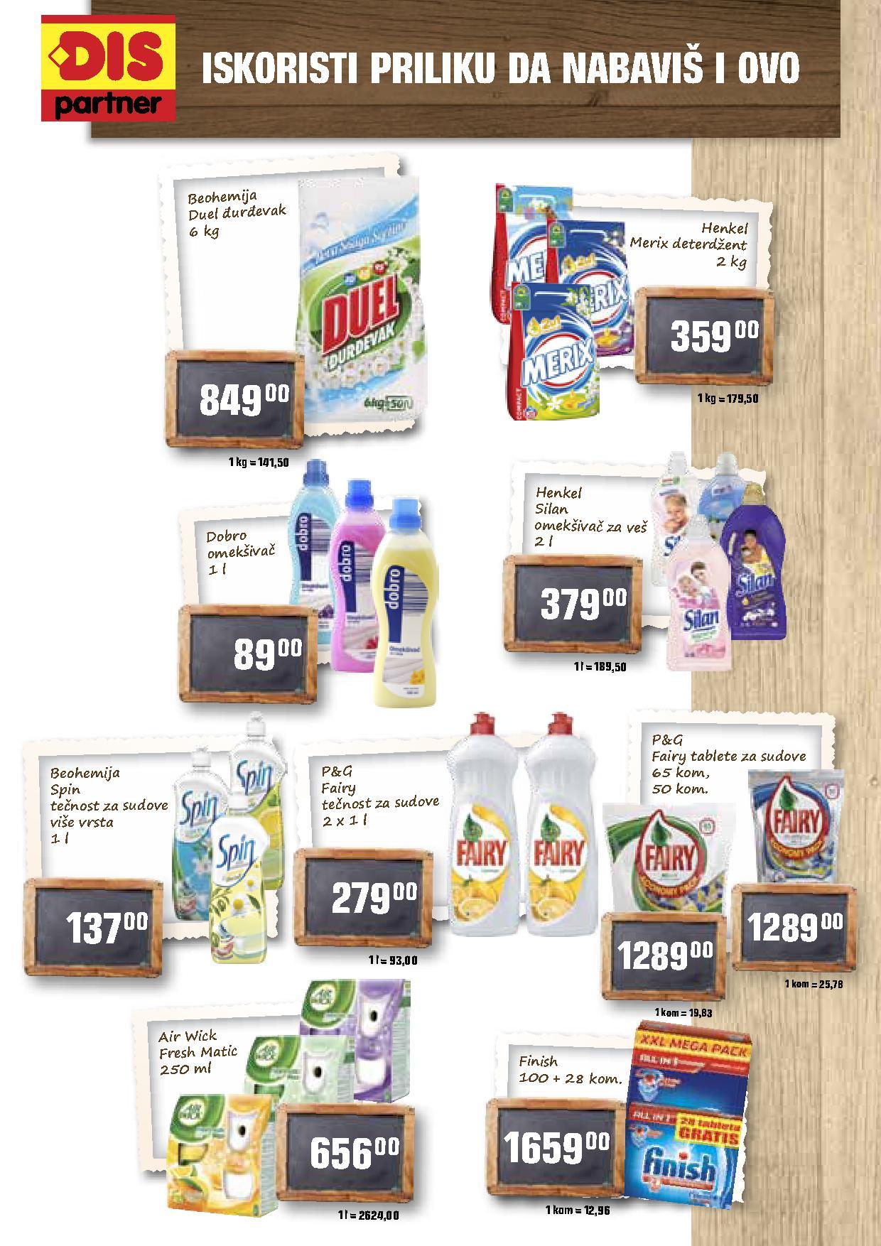 DIS Katalog najpovoljnija kupovina