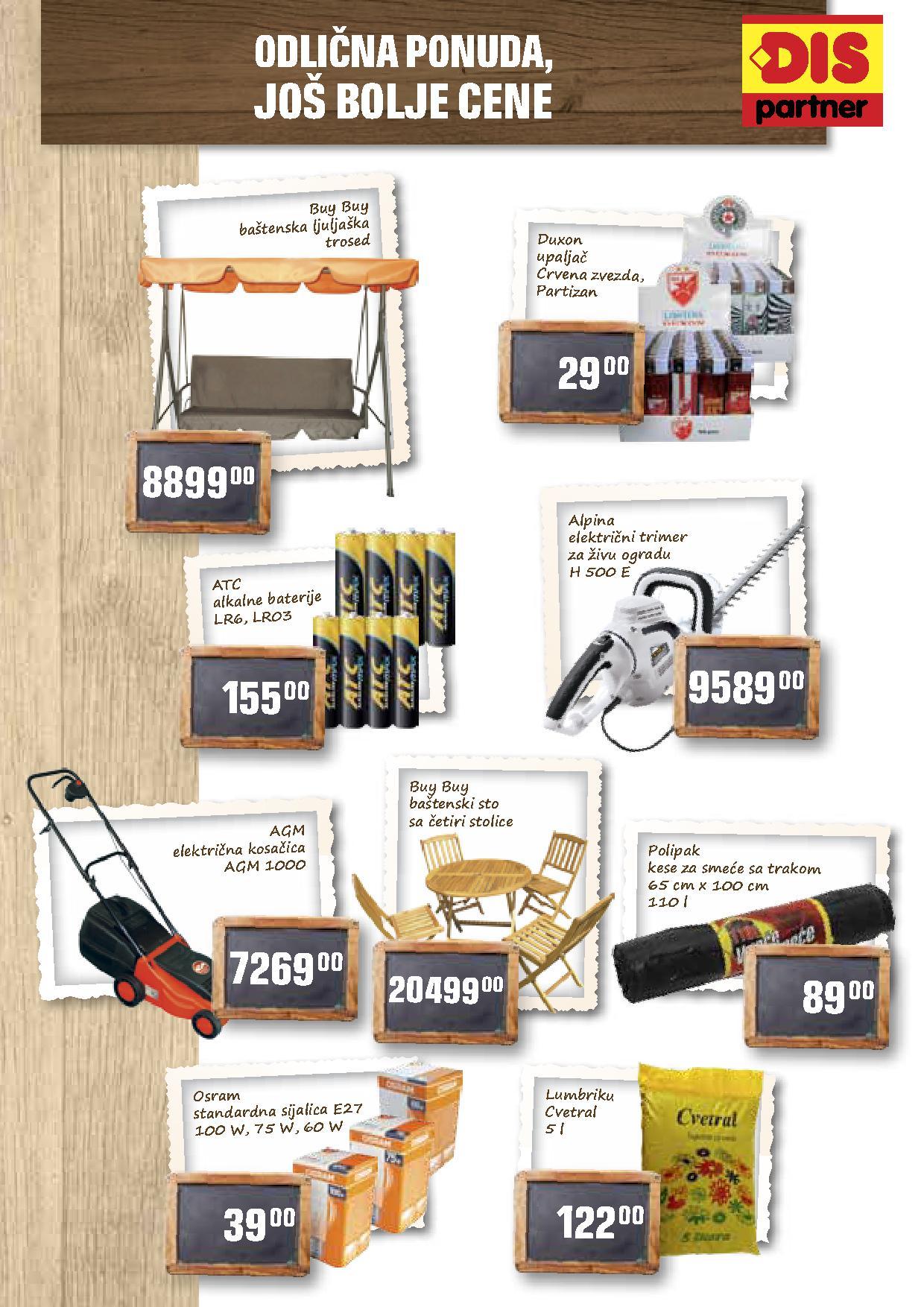 DIS Katalog najbolja kupovina