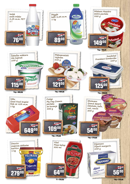 DIS Katalog najpovoljnije cene