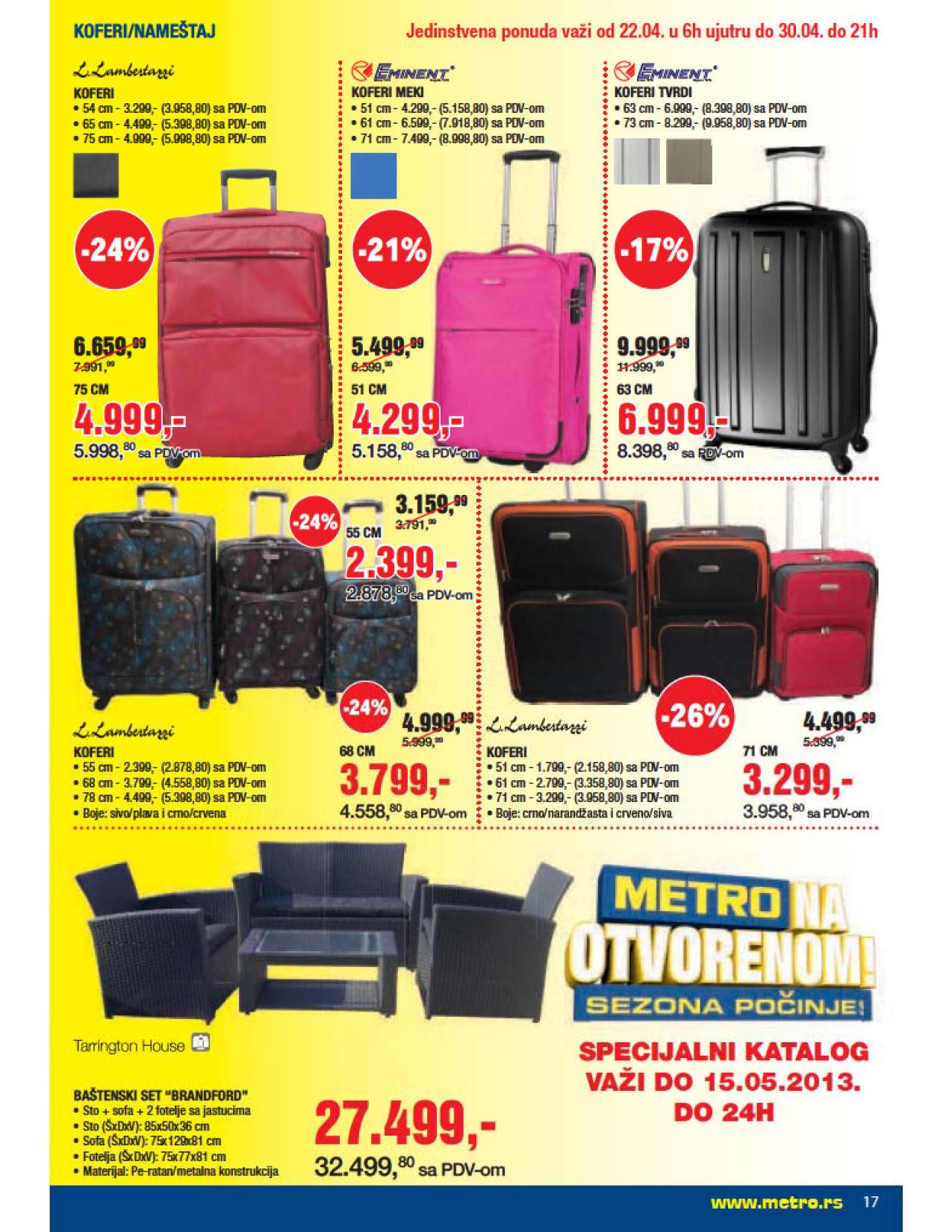 Metro Katalog Neverovatna ponuda