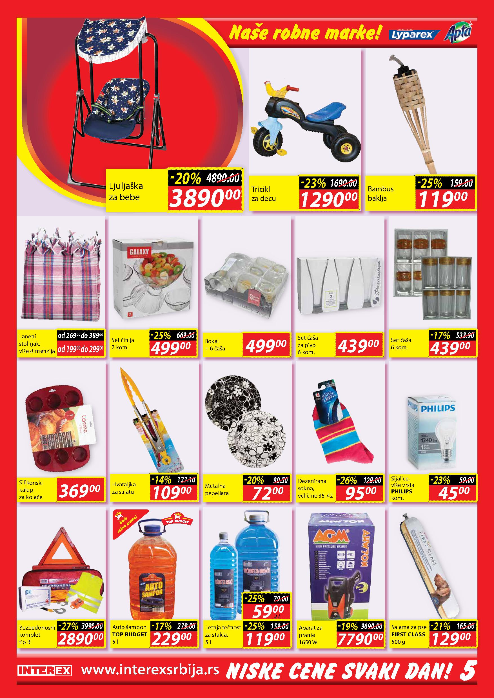 Interex katalog dobre kupovine