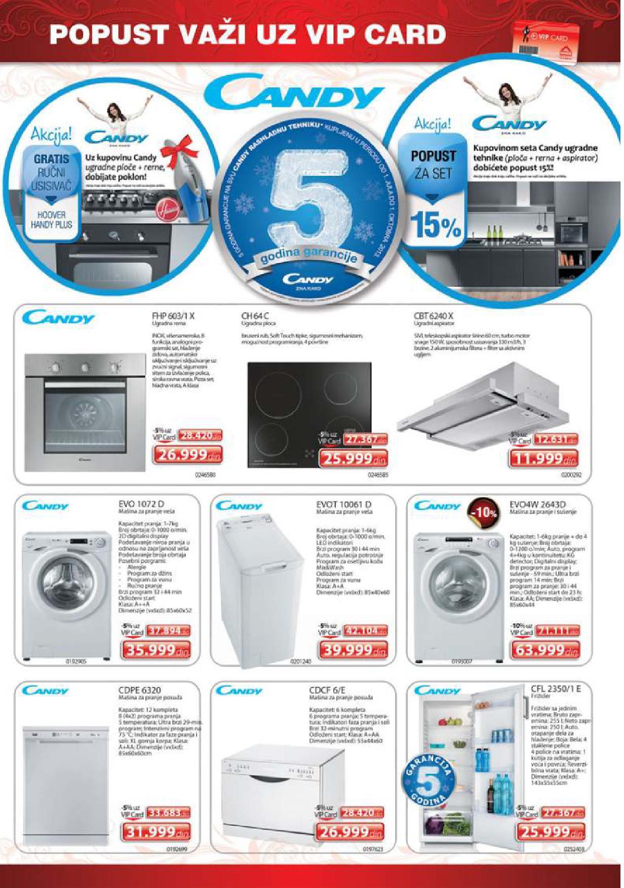 Home Centar katalog odlične ponude