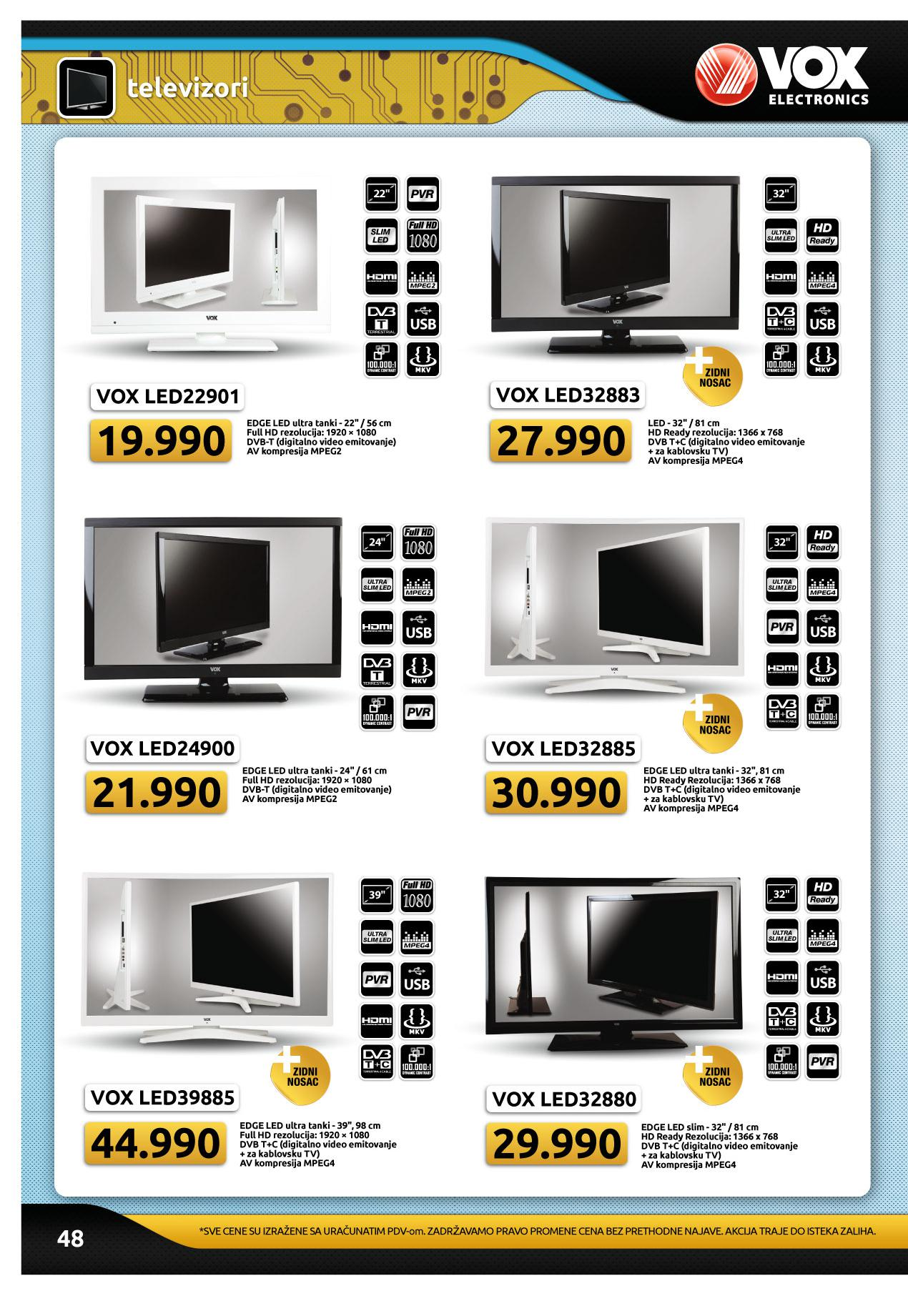 Gigatron katalog odličnih cena