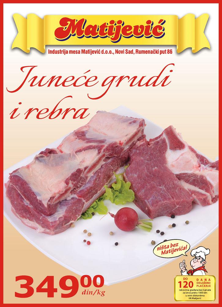 Matijević Katalog Prehrana