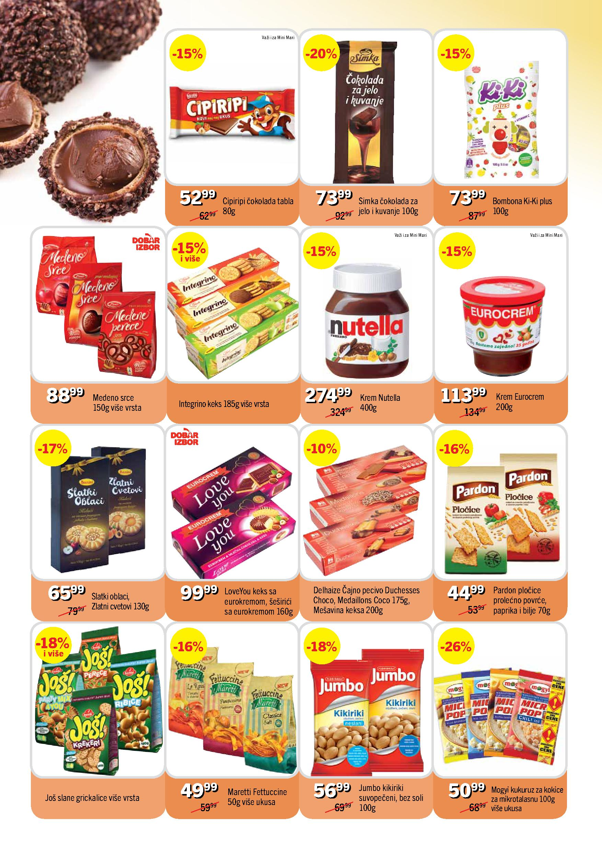 Maxi katalog super ponuda