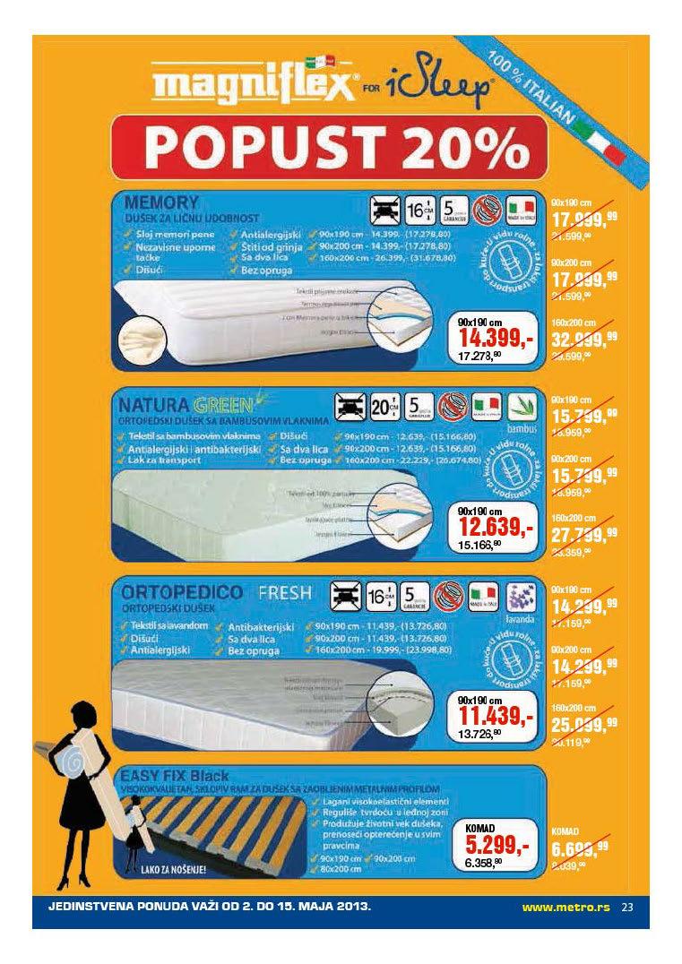 Metro Katalog Sve za kuću
