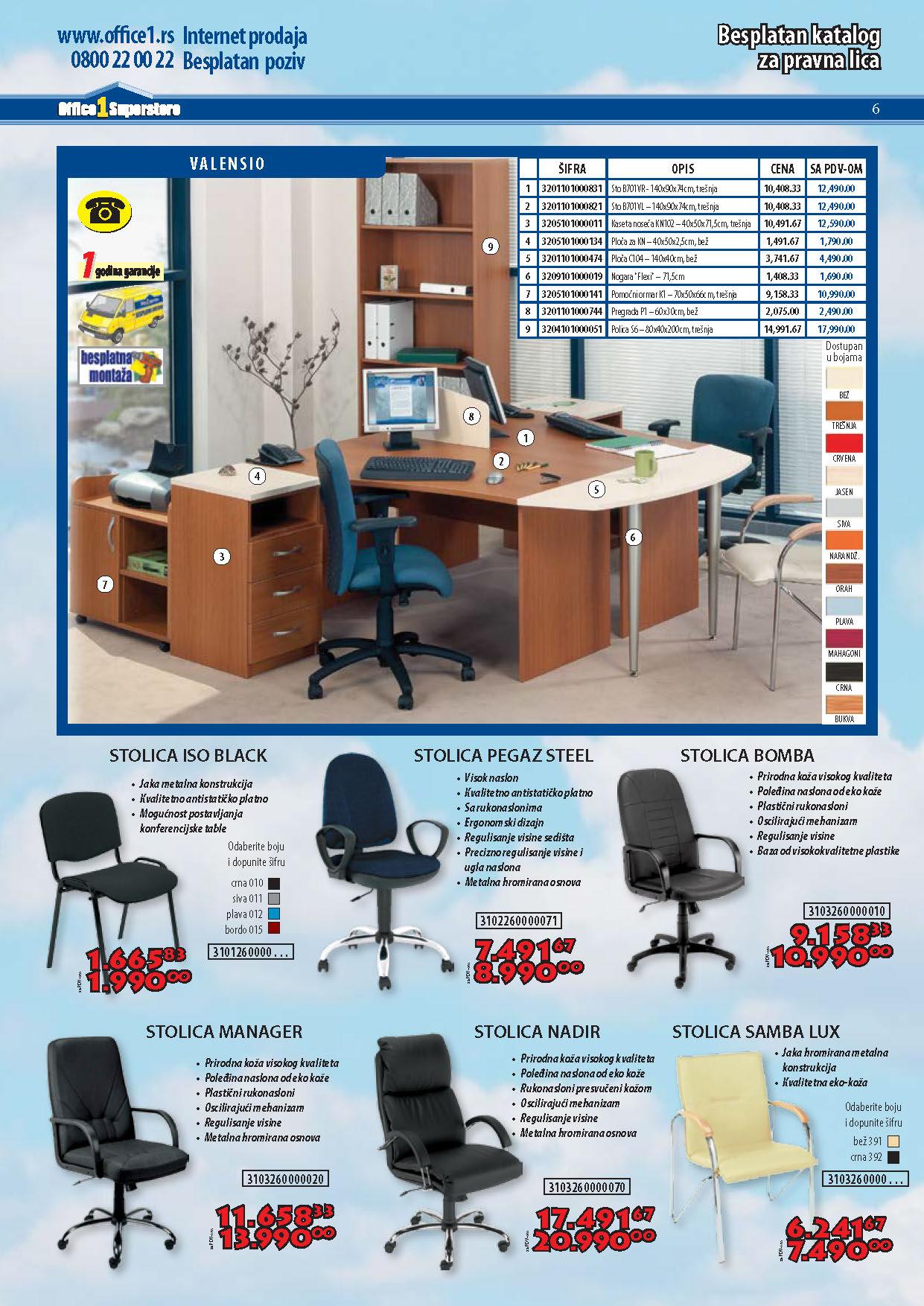 Office1Superstote Katalog Akcija