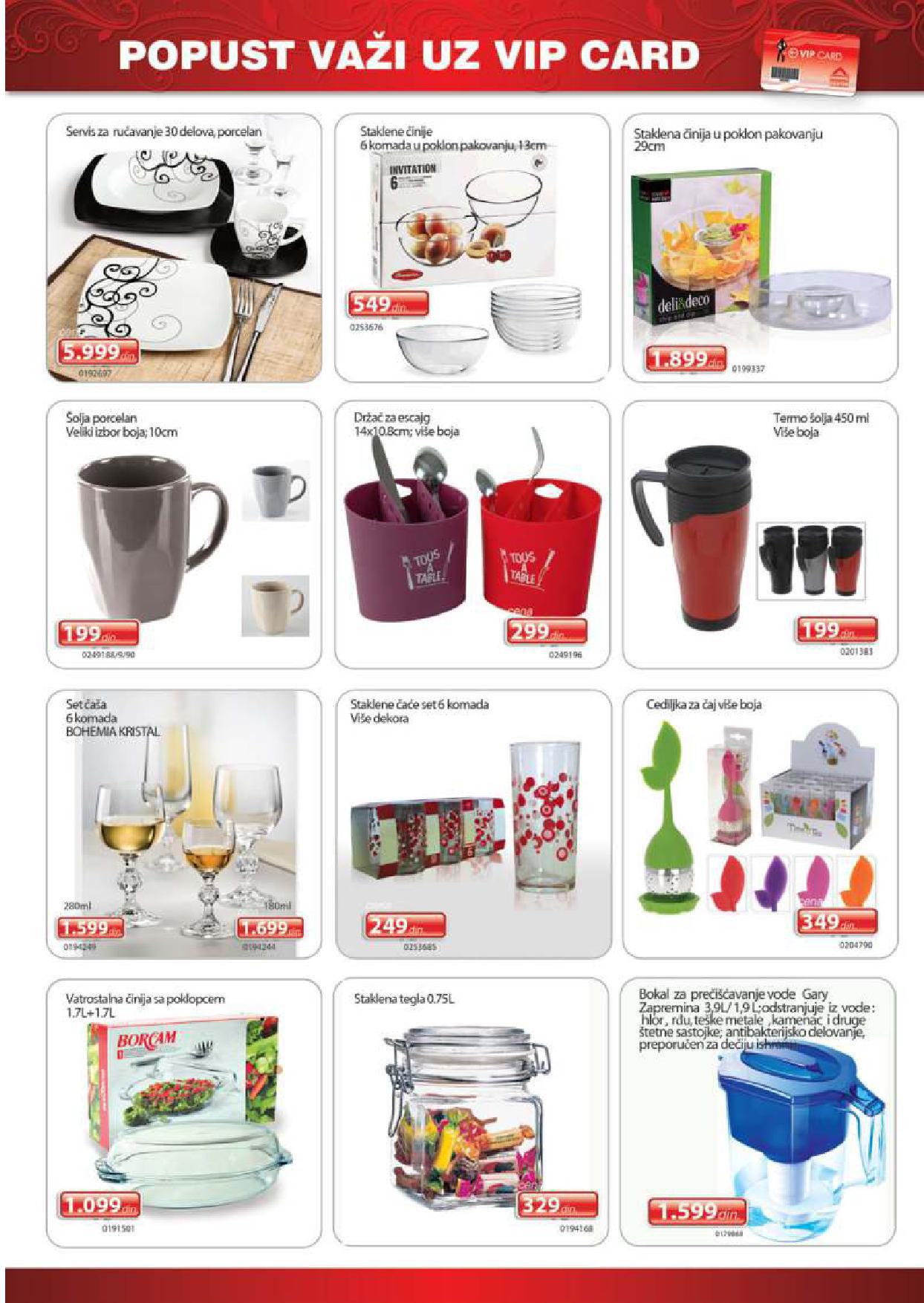 Home Centar katalog odlična ponuda