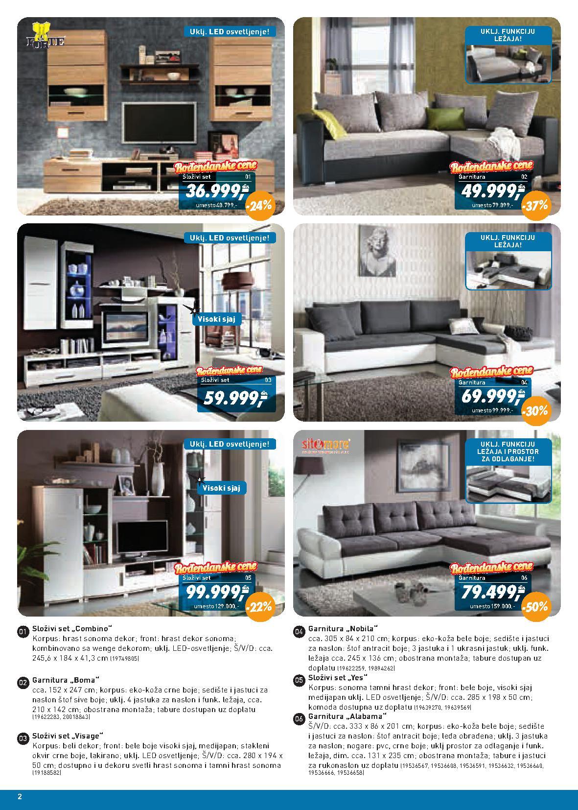Kika katalog najbolje za vaš dom po super ceni