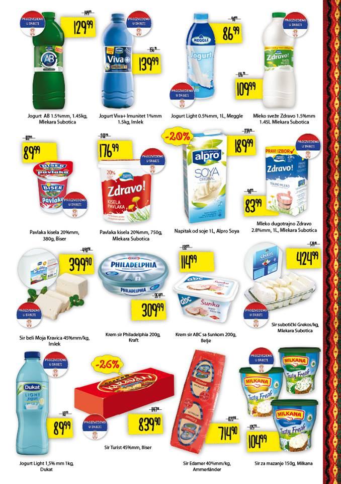 Super Vero katalog mesto odlične kupovine