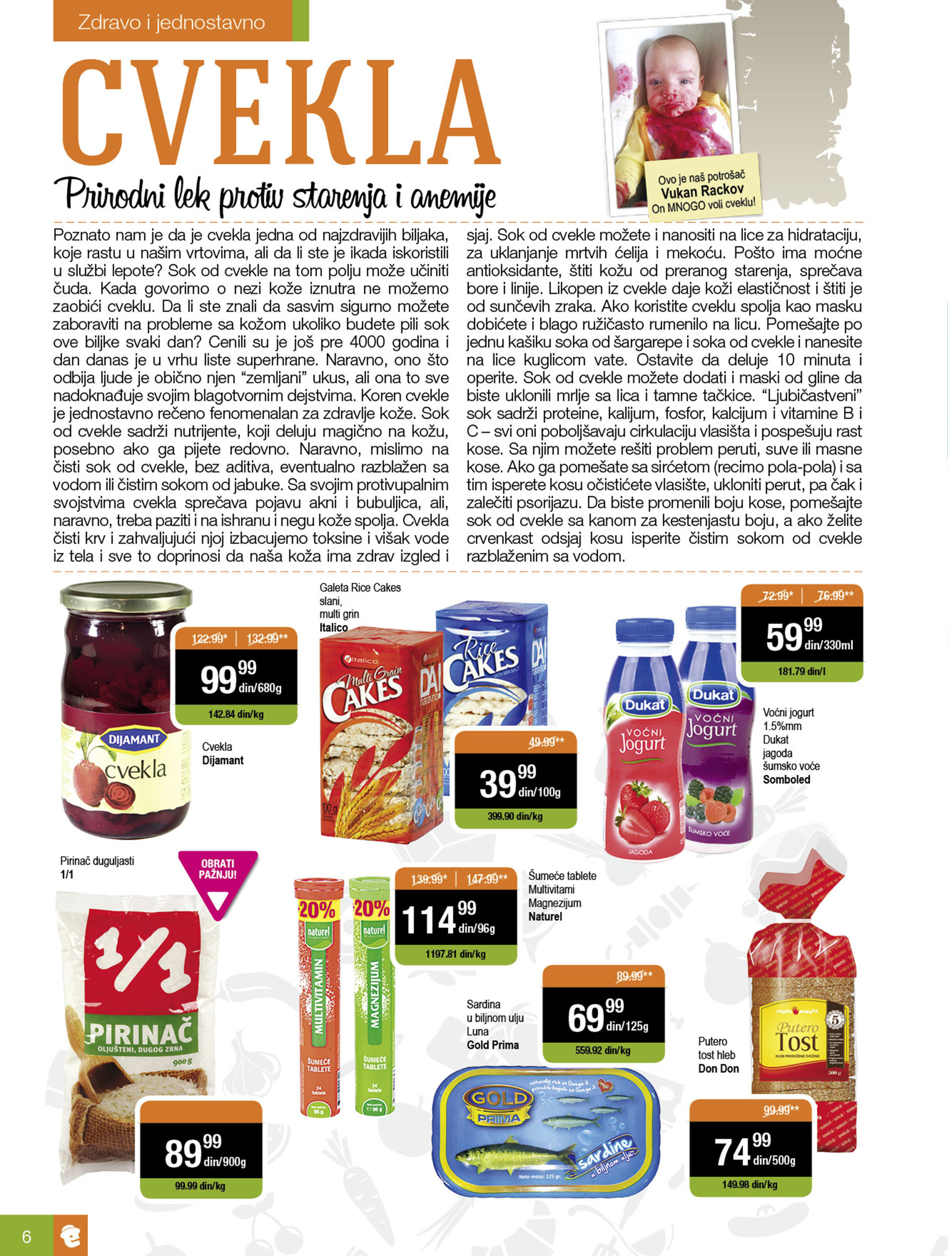 Gomex katalog sjajnih cena