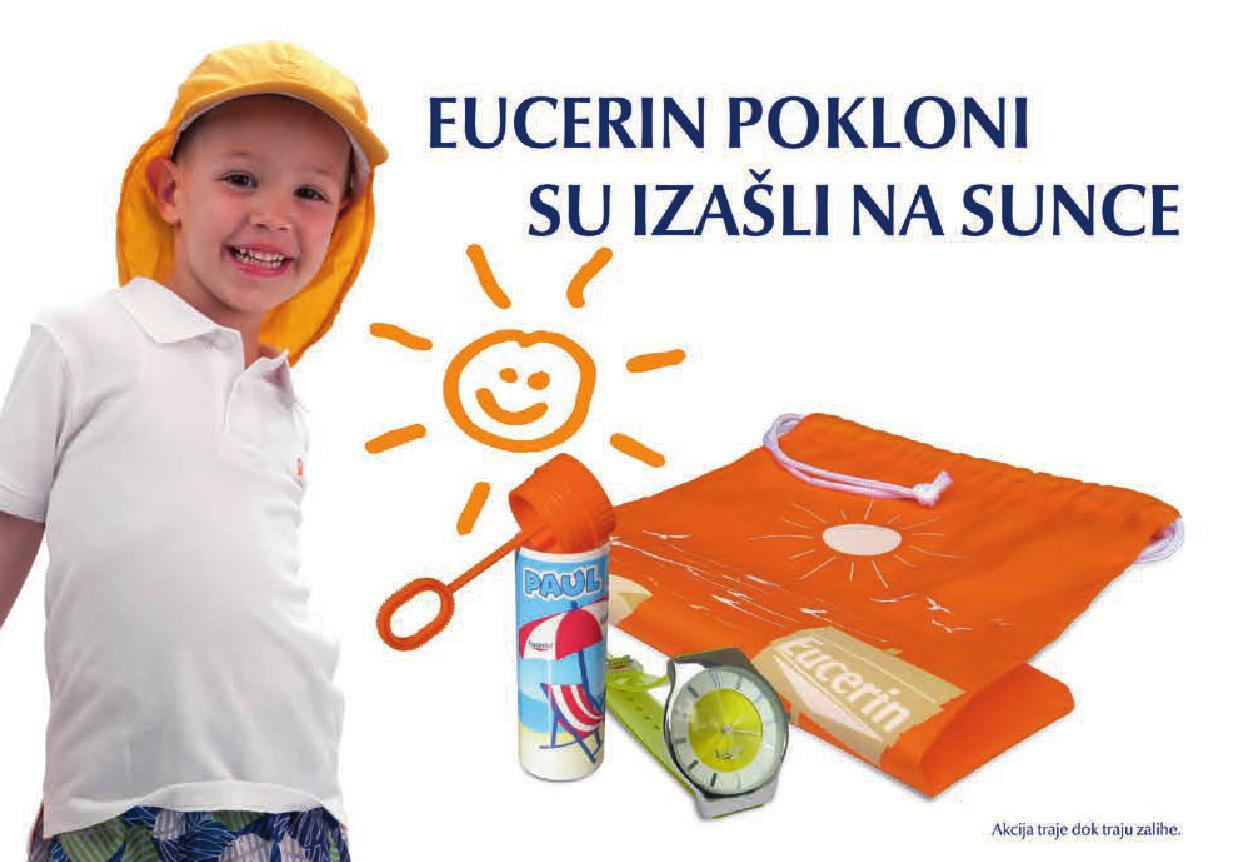 Lilly akcija sunčani katalog