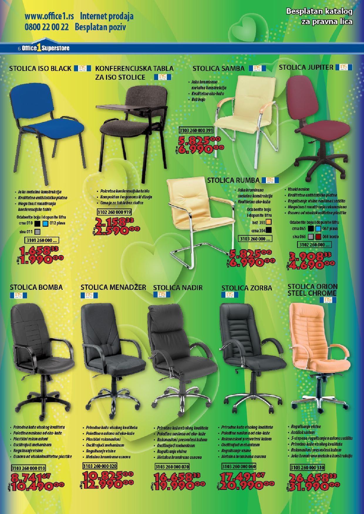 Office1super store katalog najpovoljnije ponude