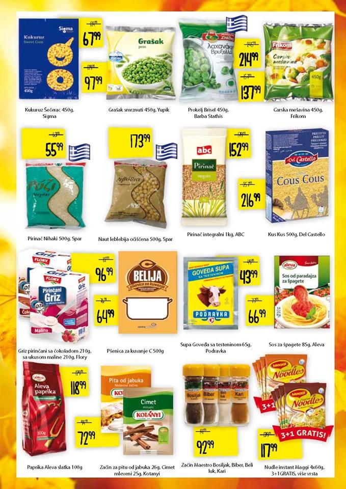 Super Vero katalog mesto dobre kupovine