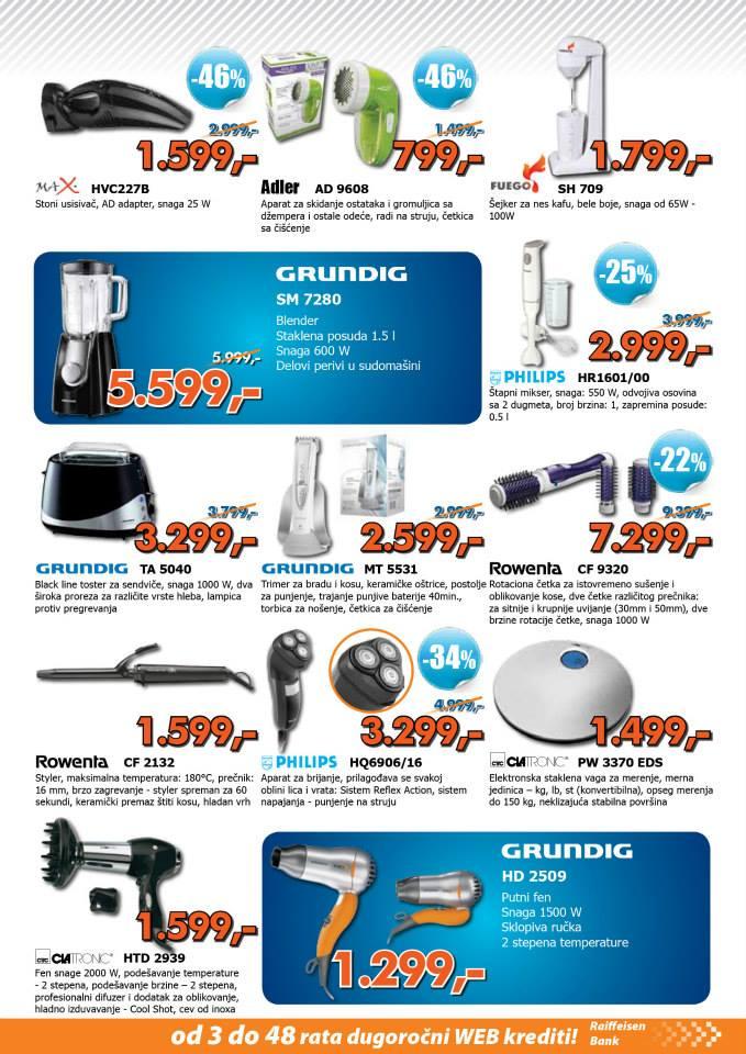 Neptun katalog odličnih cena