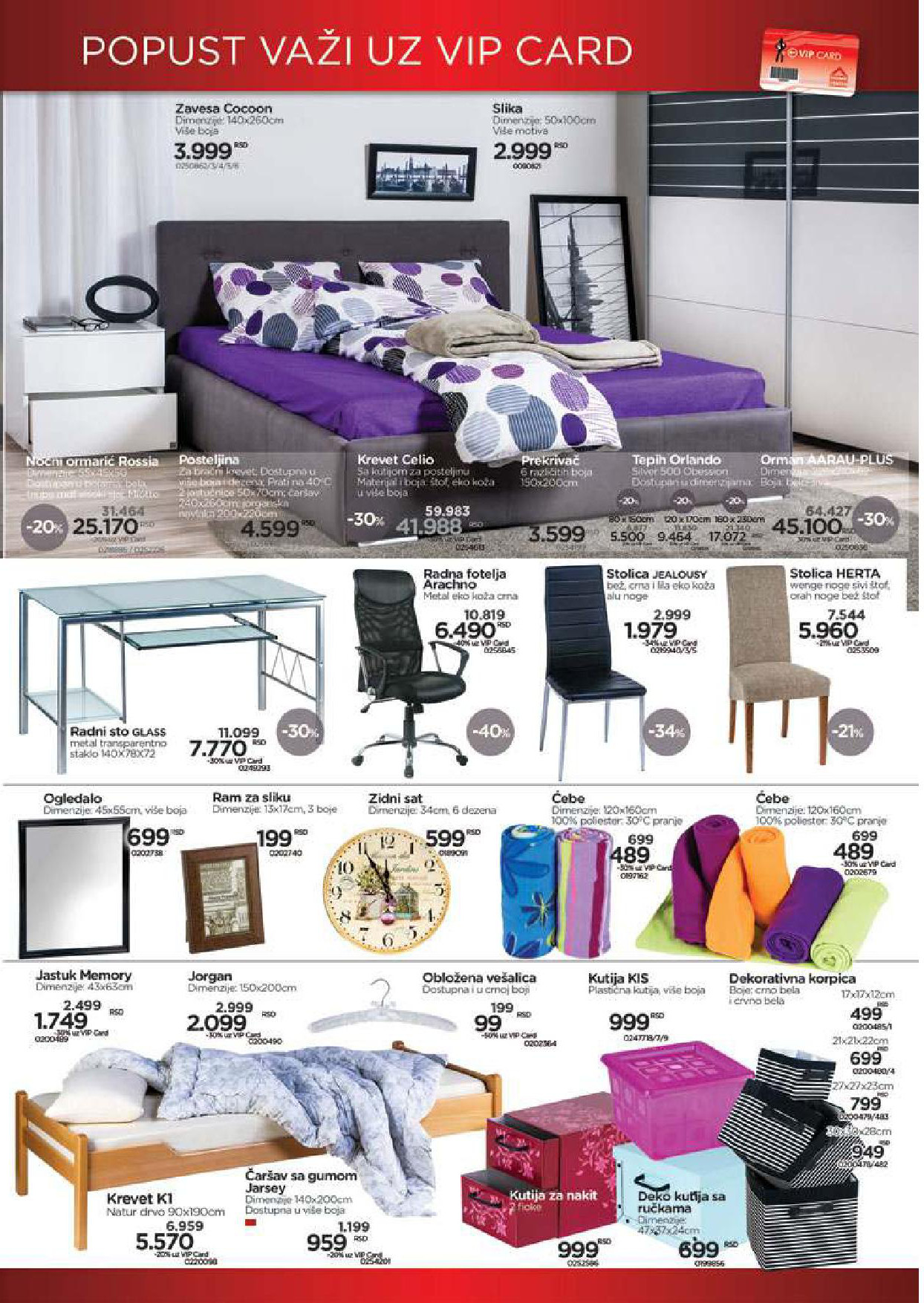 Home Centar katalog super ponuda za vaš dom