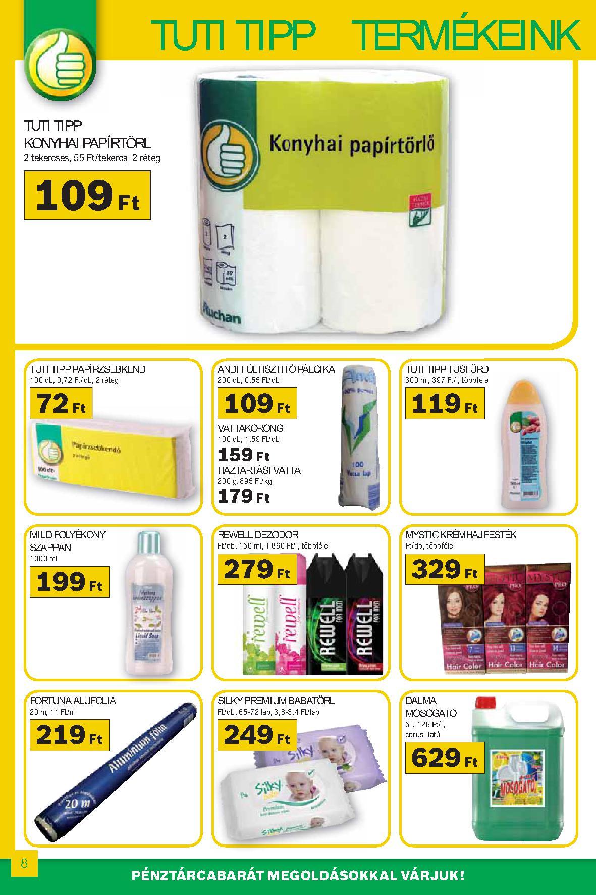 Auchan akcija super ponude za vas
