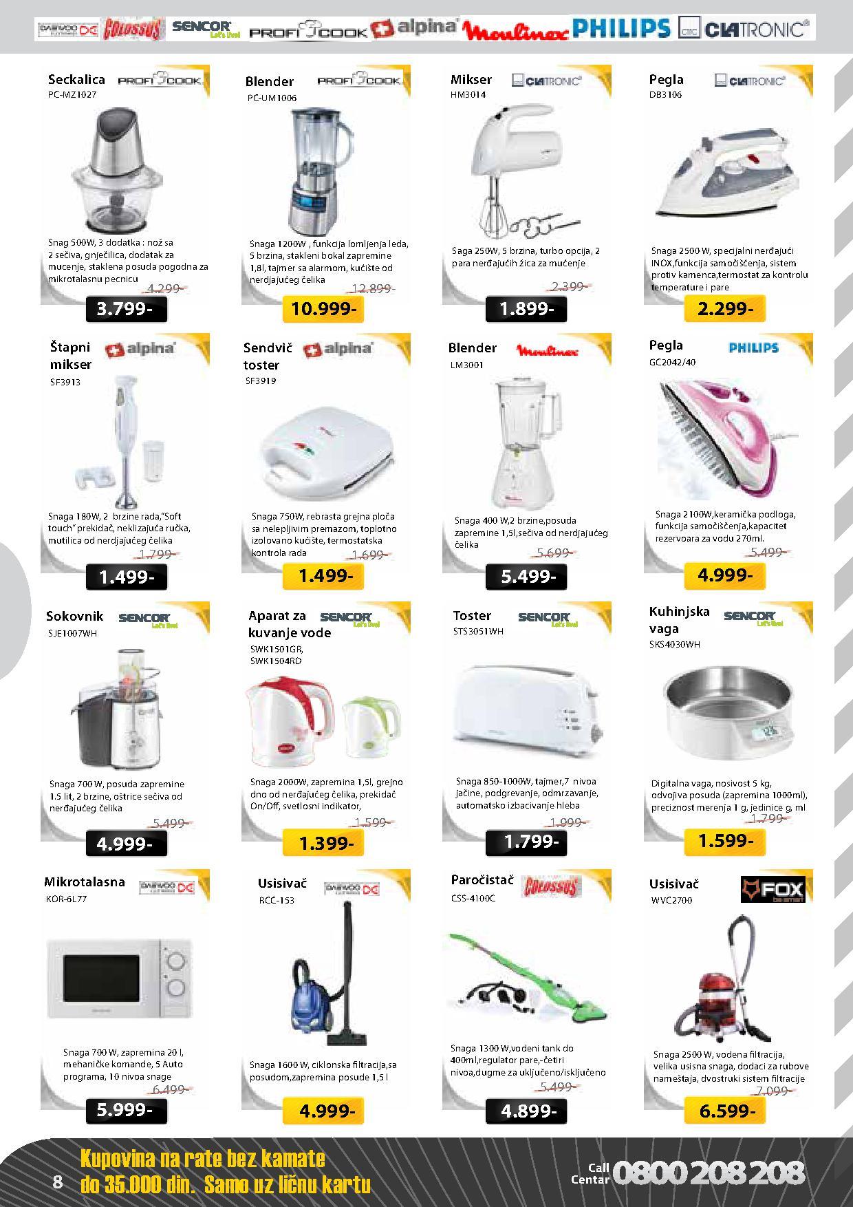 CBT katalog odlične ponude