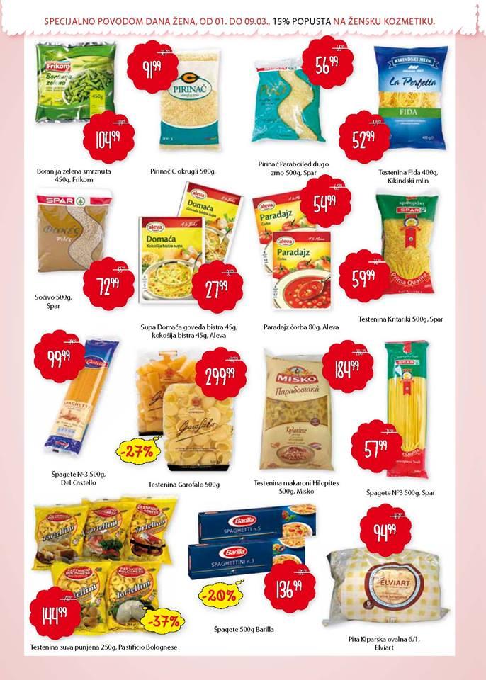 Super Vero katalog super kupovina