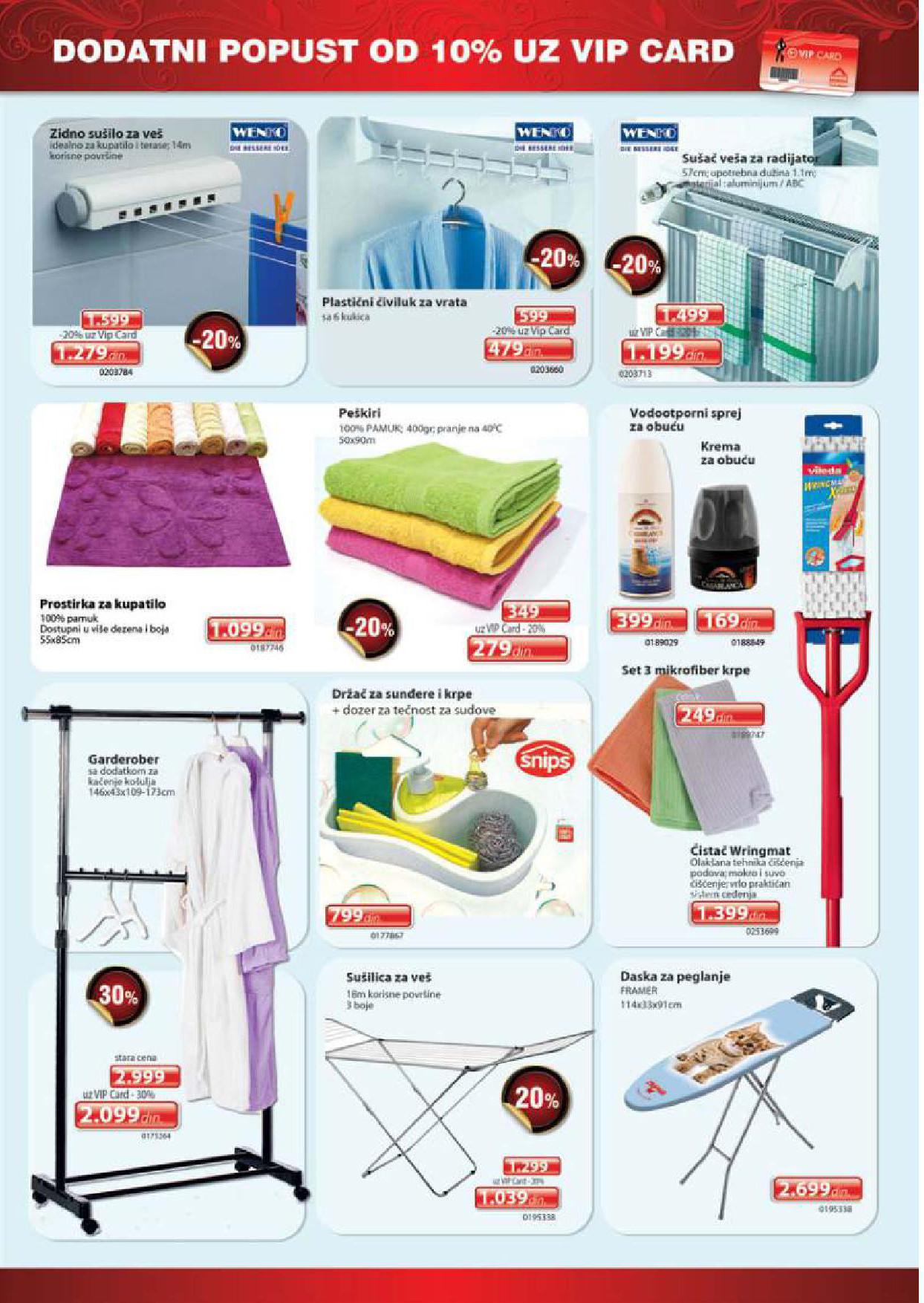 Home centar katalog sve za vaš dom
