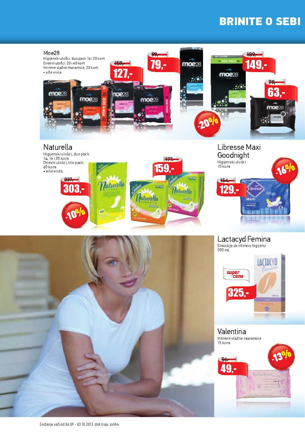 Lilly katalog odlične ponude