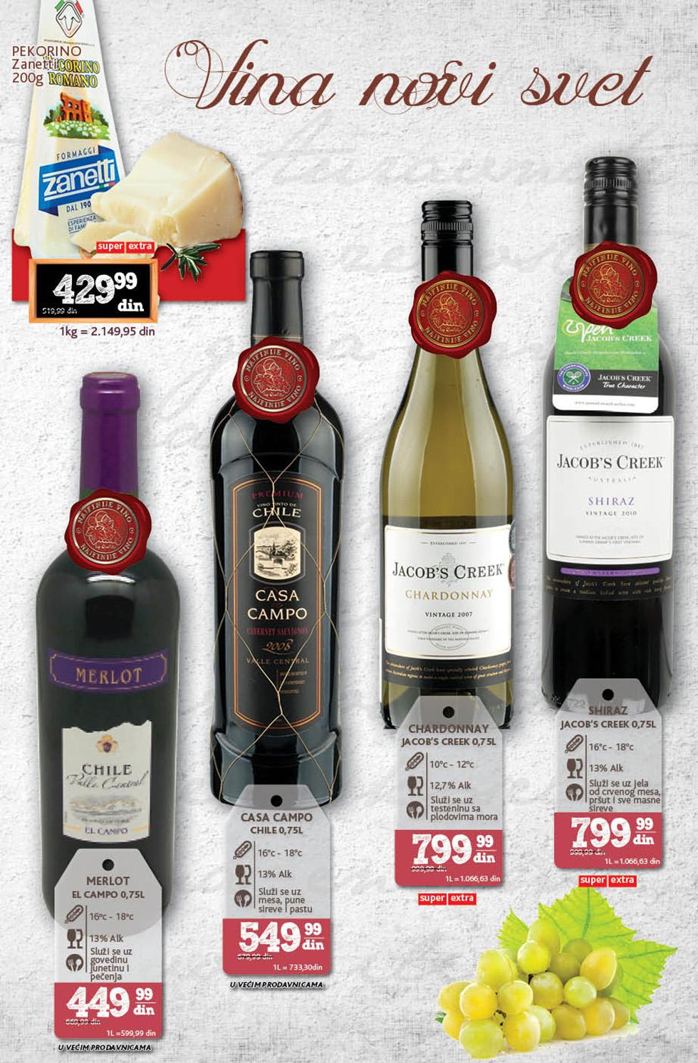 Idea akcija katalog viina