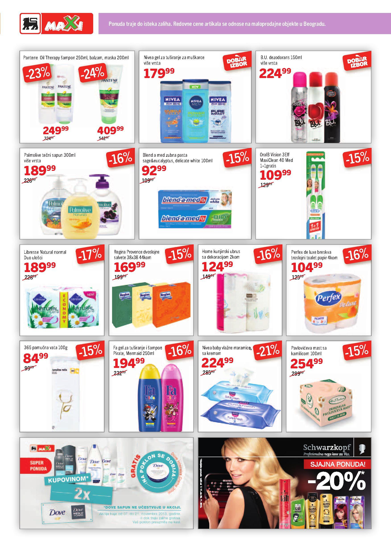 Maxi katalog super cena