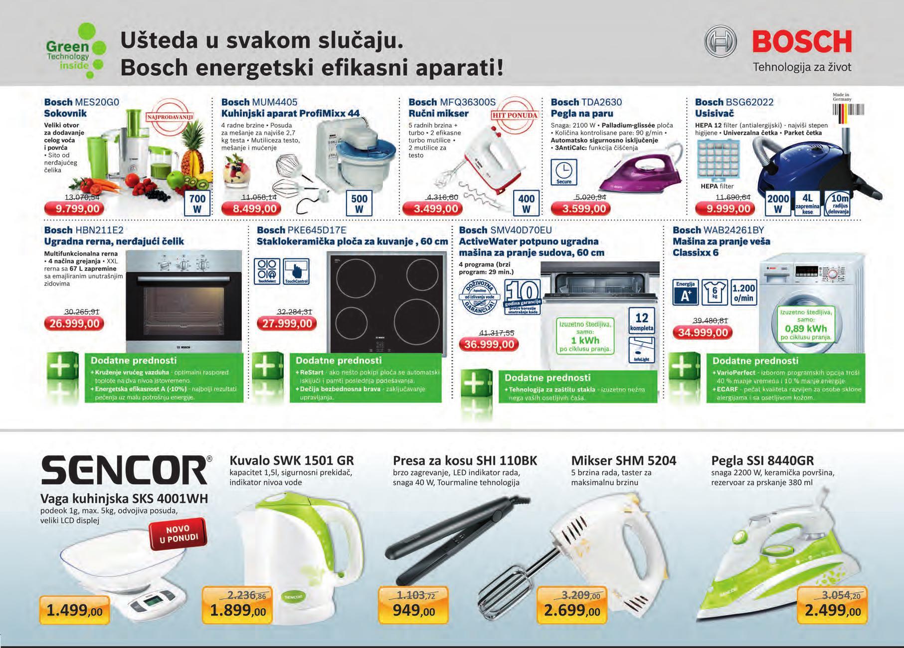 Roda katalog super ponuda tehnike