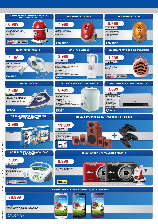 Tempo katalog super uštede