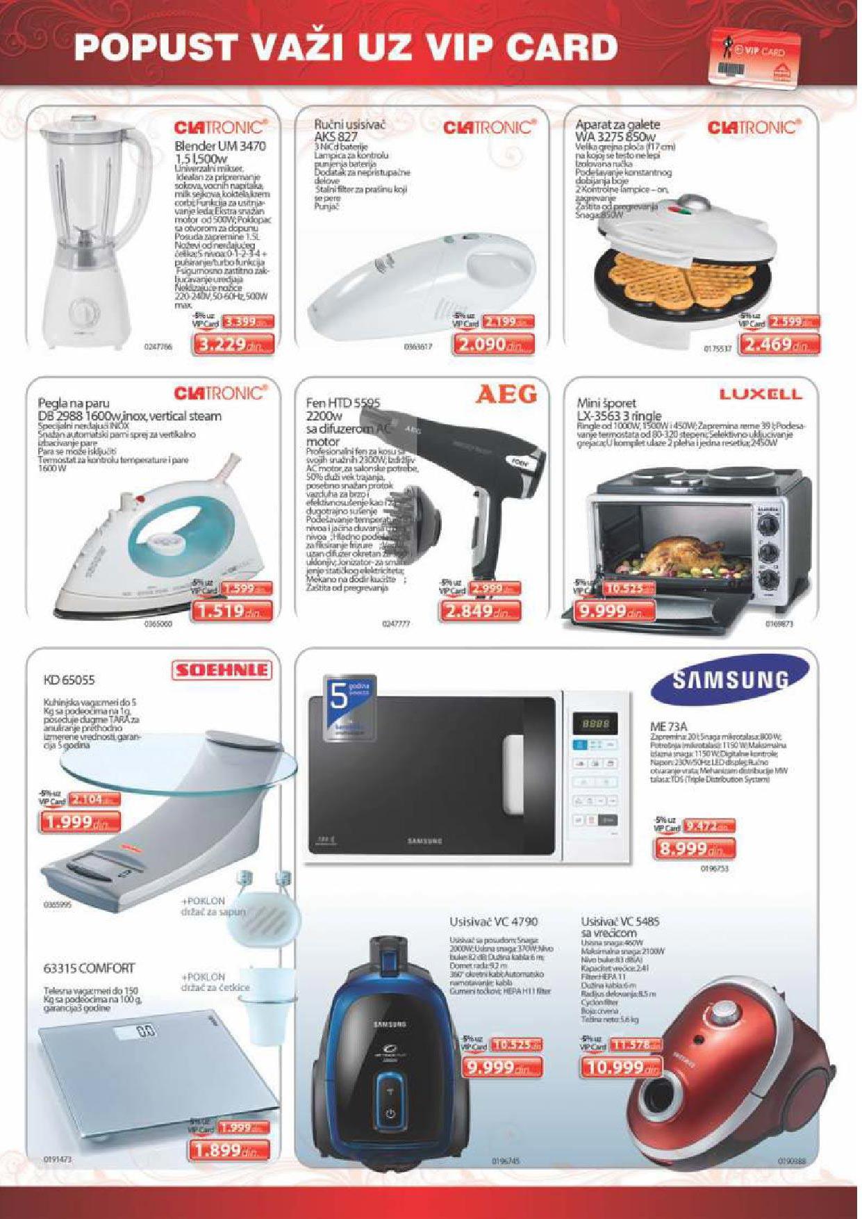 Home Centar katalog super kupovine