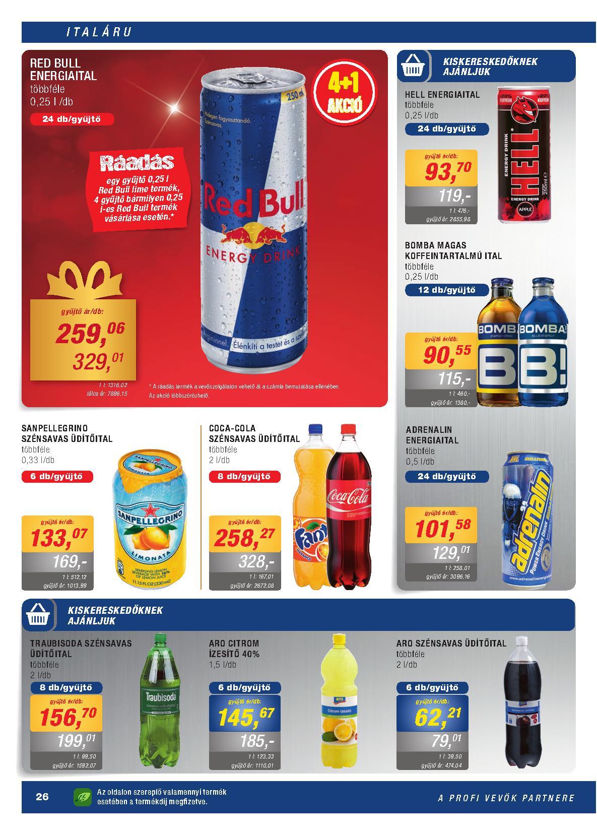 Metro Mađarska akcija prehrana po odličnoj ceni