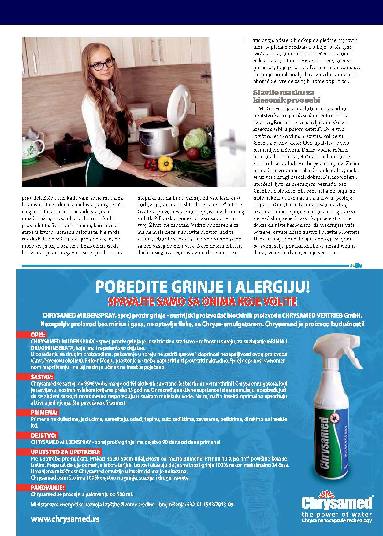 Lilly akcija magazin jesen