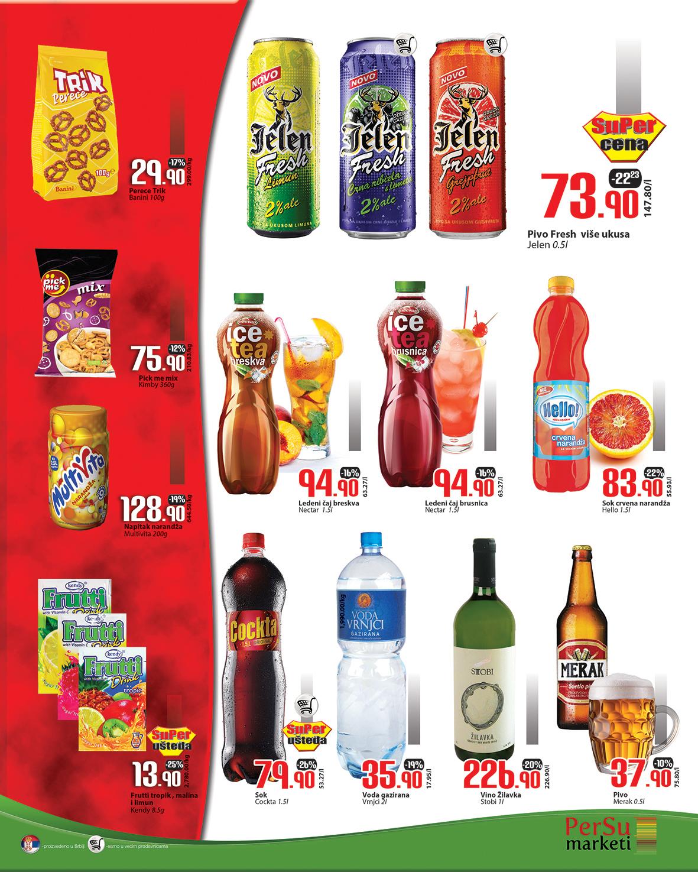 Persu Katalog najpovoljnija kupovina