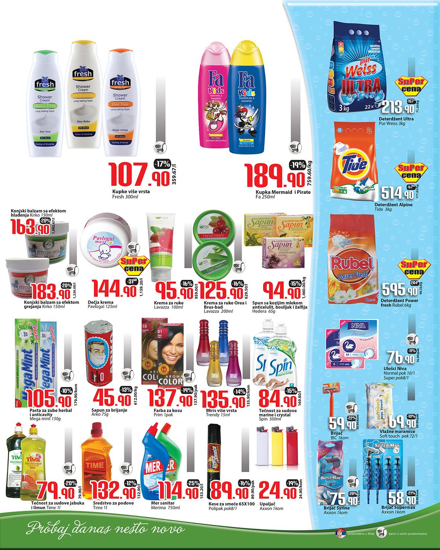 PerSu Katalog Prehrana