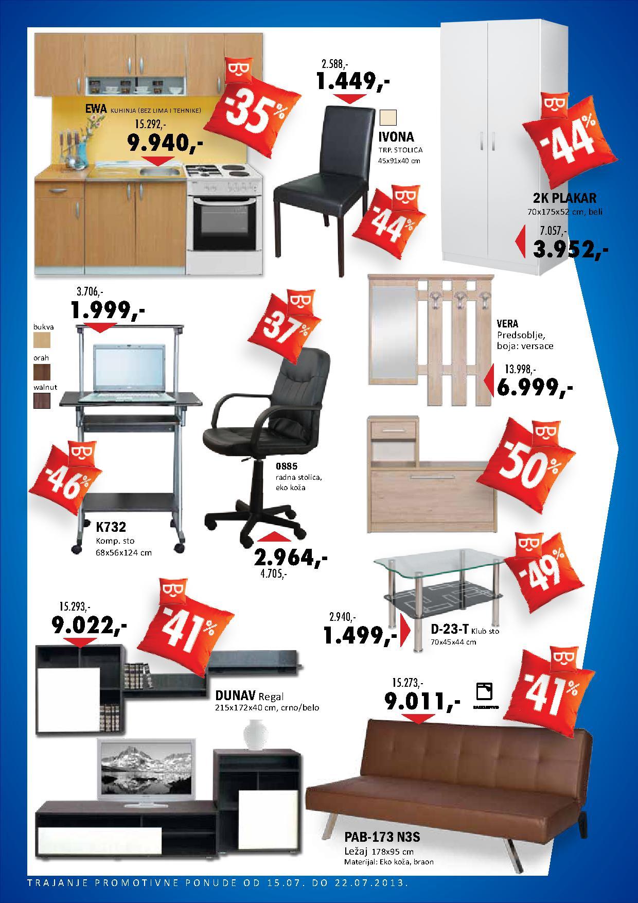 Vitorog katalog letnjih cena